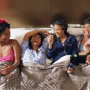 """Here's The Reason Why """"Bridesmaids"""" Can Be an Awards Darling, While """"Girls Trip"""" Is Rejected"""