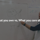 What you own vs. What you care about
