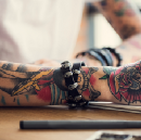AI and Tattoos: How We Built a Neural Network for Tattoo Style Recognition