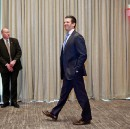 Donald Trump Jr. Felt Left Out Of Russia Investigations, Now Demands To Be Included