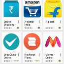 Why Flipkart became the number one shopping app on play-store during shopping season !