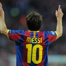 The Messi Machination