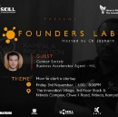 Why I am launching The Founders Lab;