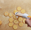 BuzzFeed Has Licensed a $35 Hot Glue Gun for Cheese