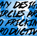 Why Design Circles Are So Frickin' Productive