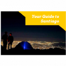 WHAT TO DO IN SANTIAGO DE CHILE [INSTEAD OF NETFLIX] :