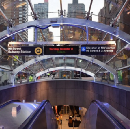 Now open: The Second Avenue Subway
