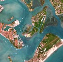 Canals of the World, Photographed from Space