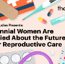 Skimm Studies Presents: Millennial Women Are Worried About the Future of Their Reproductive Care