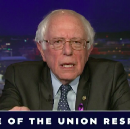 Bernie Keeps Promoting The New Cold War, And Yes, We Need To Talk About It