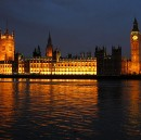 The Purge: Westminster Edition