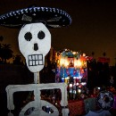 The Haunts and Ghosts of Los Angeles