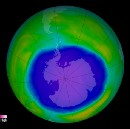 Saving the Ozone Layer