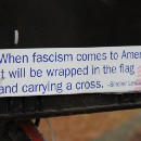 You Can't Fight Fascism With Fascism, Liberals