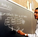 What I Learned from Professor Obama