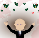 Where are they now? The Russian bots that disrupted the 2016 election