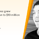 How PandaDoc grew from $1 million to $10 million in 2 years