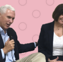 Mike Pence's Leaked List of Mother's Day Gift Ideas for Karen Pence, aka Mother