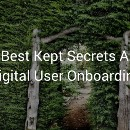 The Best Kept Secrets About Digital User On-boarding