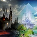 The Castle of Earth's Transition from Tyranny to Utopia