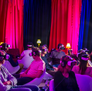 Will VR Create The Ultimate Filter Bubble?