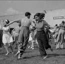 BUTLIN'S HOLIDAY CAMP