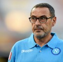 Sarri's Napoli: The best team you never saw