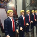 "GOP Launches New ""Repubby Buddies"" Inaction Figures As Part Of Rebranding Effort"