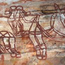 Jonah and the Dreaming: Christian narratives in Aboriginal art
