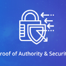 Proof of Authority & Security