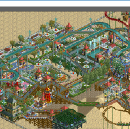 How to browserize RollerCoaster Tycoon?