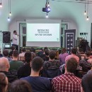 Report: Design Meetup 01 in Kosice was a success!