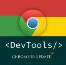 FOUR Useful Debugging Tools in the latest Chrome Update.
