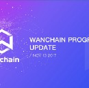 Wanchain Progress Update — November 13, 2017