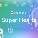 Super Hearts, A New Way to Show the Love