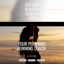 Personal running trainer at your fingertips