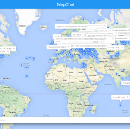 Introducing MapChat: A super simple location based chat in about 400 lines of code