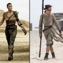 Why The Force Awakens — Not Fury Road — Is My Feminist Film of 2015