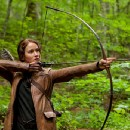 """""""Just Like I Was Watching The Games"""": Violence and Media in The Hunger Games"""