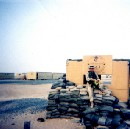 Photos: The personal snapshots of American soldiers who fought in Iraq