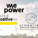 ICOrating.com gives WePower the highest rate