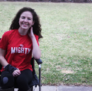 Taking back the narrative about my rare disease