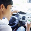 Silicon Valley Finally Gets Serious About Distracted Driving