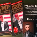Help prank Donald Trump (and give books to kids so they don't end up like him!)