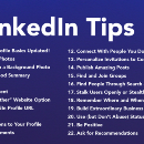 22 Easy Ways You Can Improve Your LinkedIn Profile