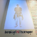 """broke(n)hunger"" poetry installation feeds ArtPrize 9 conversation"
