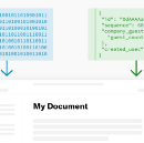 Efficiently loading inlined JSON data