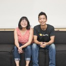 We're married and we're cofounders—why partnering twice made us the most efficient team ever