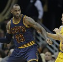 The Cleveland Cavaliers: Really Good Team, Really Bad Timing