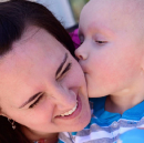 Why I Care: 2 mothers' stories.